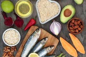 Mediterranean Diet Decreases Prostate Cancer Progression Risk